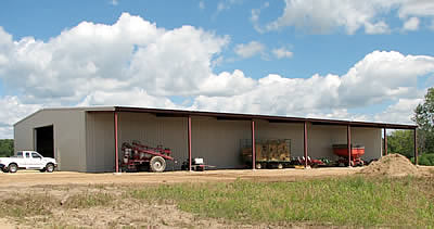 Cheap Prices on Steel Buildings
