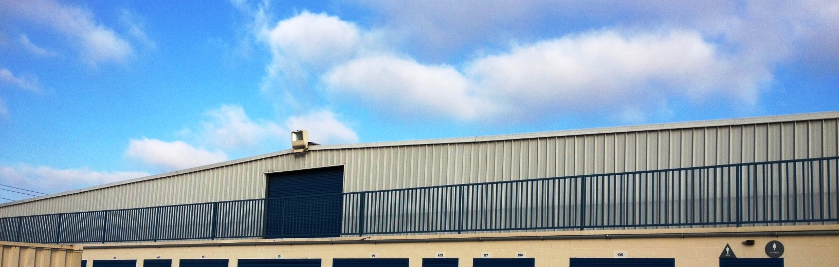Used Steel Building for Sale in California
