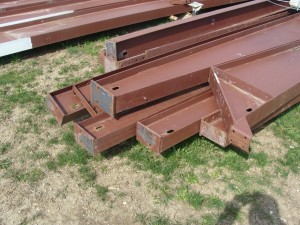 Steel Building frame for Sale Cheap in Oklahoma