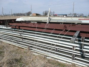 Steel building for Sale in West Virginia