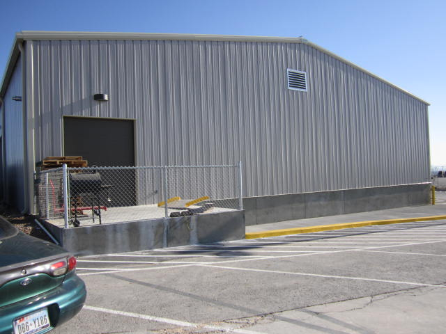 Steel buildings cheap used steel buildings for Used metal sheds