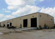 Steel Building for Sale in Louisiana