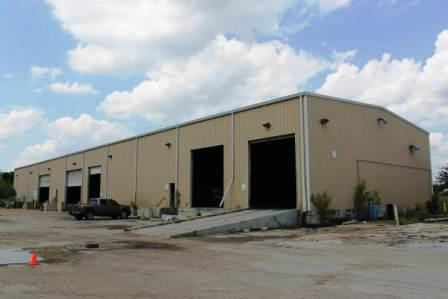 Used Steel Building For Sale In Louisiana